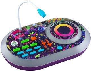DJ Trollex Party Mixer - konsola małego DJ'a